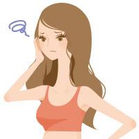 つらい生理痛には布ナプキンがおすすめ