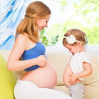 妊娠時の2段上がりとは? 福さん式の基礎体温グラフの特徴について