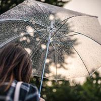 梅雨対策! 雨が続く日の憂鬱な生理もこれで解決♪