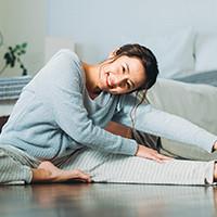 尿漏れに効果的なトレーニング方法