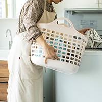 布ナプキンの正しい洗濯方法